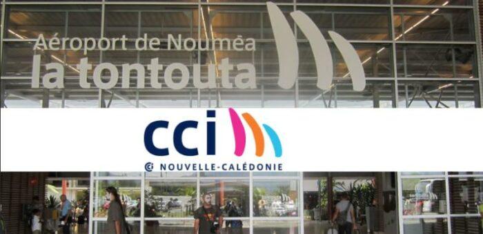 Système de tri bagage de l'aéroport de Nouméa