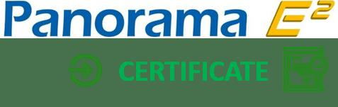 Intégrateur certifié Panorama