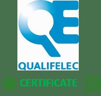 Intégrateur certifié Qualifelec